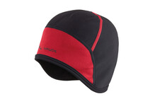 Vaude Bike Cap black/red